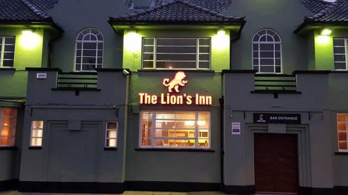The Lion's Inn